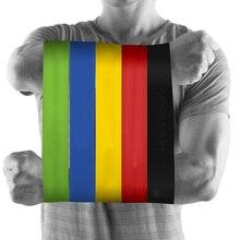 JAYSON Yoga Sports Эластичная резиновая петля Тренажерный тренажер для тренировки Расширительные ленты сопротивления Elasticas Pull Rope Crossfit Bodybuilding Muscle