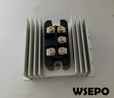 rectificador de voltagem regulamentacao ponte serve para 3kw 4kw 5kw 48v 72v dc carregamento da bateria