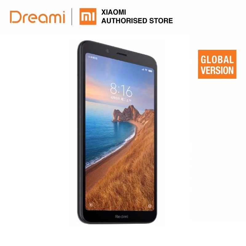 Image 3 - Global Version Xiaomi Redmi 7A 16GB ROM 2GB RAM (Brand New and Sealed) 7a 16gb-in Cellphones from Cellphones & Telecommunications