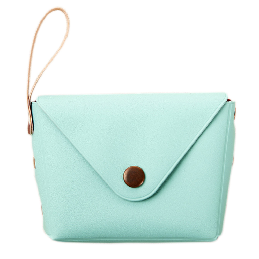 Women Girl Bow Serie Coin Purse Wallet Fashion Small Change Purses Ladies PU Leather Casual Money Case Storage Bag Women