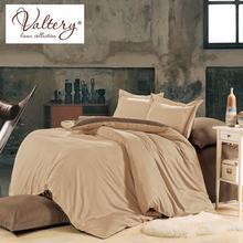 Постельное белье 1,5-спальное, 2-спальное, евро и семейное из 100% хлопка-сатин