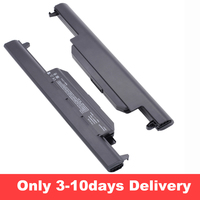 20PCS Laptop Replacement Battery For Asus A32 A33 A41 K55 K75 5200mAh 6cells Compatible With 11
