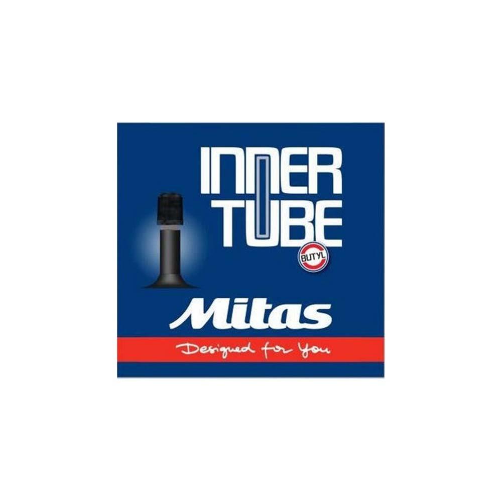 Camera Mitas N11 Schrader (SV) 12 * 2.10/2.50 90mm nipple 90mm angle 90