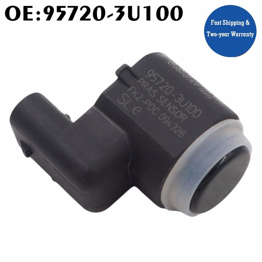 New Parking Sensor Park Sensor For Hyundai Kia 95720-3U100 957203U100 4MT271H7D 96890-A5000 4MS271H7D