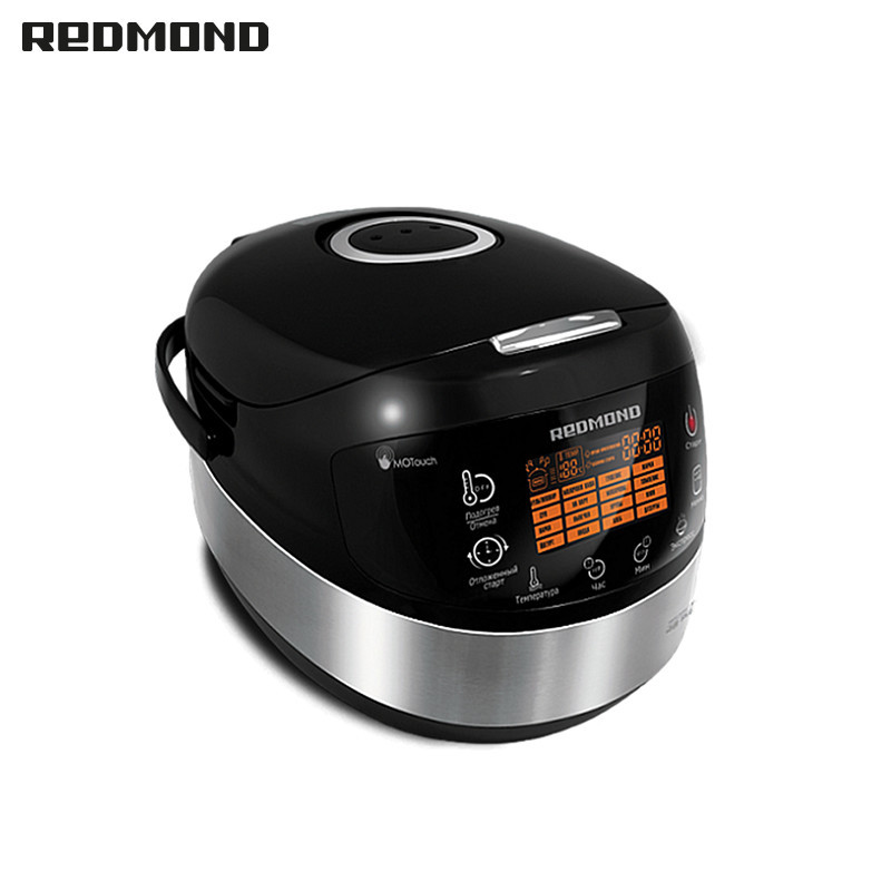 Купить со скидкой Мультиварка REDMOND RMC-M90