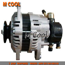 High Quality ALTERNATOR For MITSUBISHI L200 Pajero A003T07483 A3T07483 MD162964 стоимость