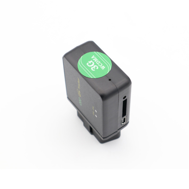 Vehicle 3G WCDMA GPS Tracker CCTR-830G OBD II interface Real Time Car Tracking free app for iphone and android vehicle 3g wcdma gps tracker cctr 830g obd ii interface real time tracker working voltage 9 45v