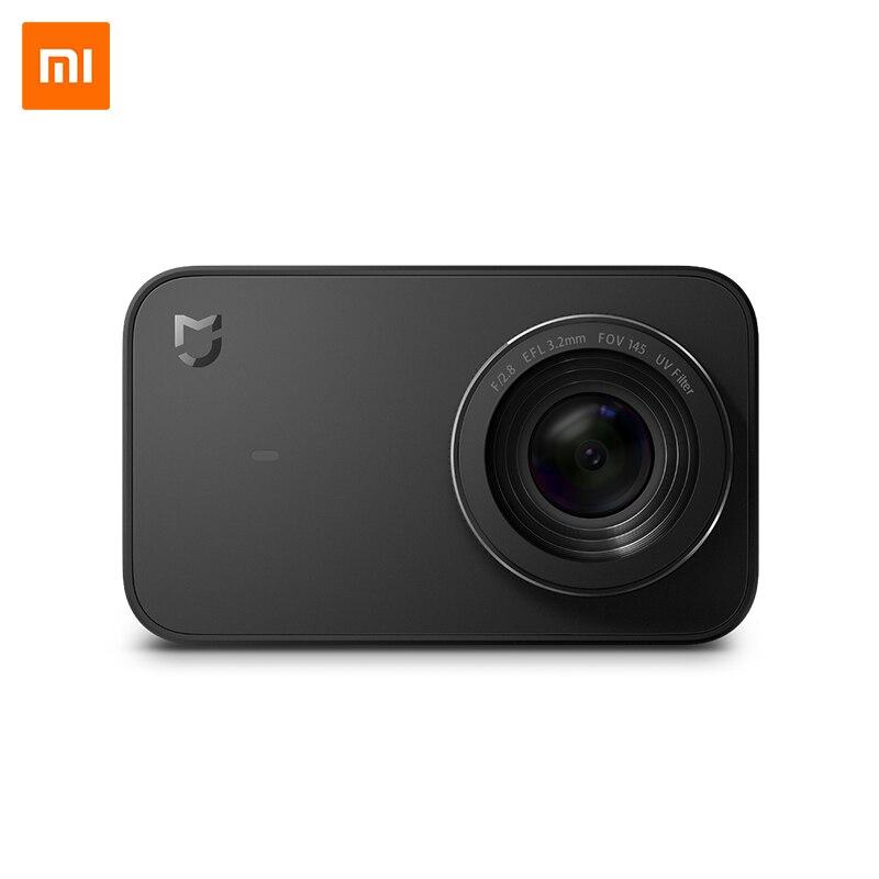 Mi Action Camera 4K водонепроницаемый чехол для mi action camera 4k