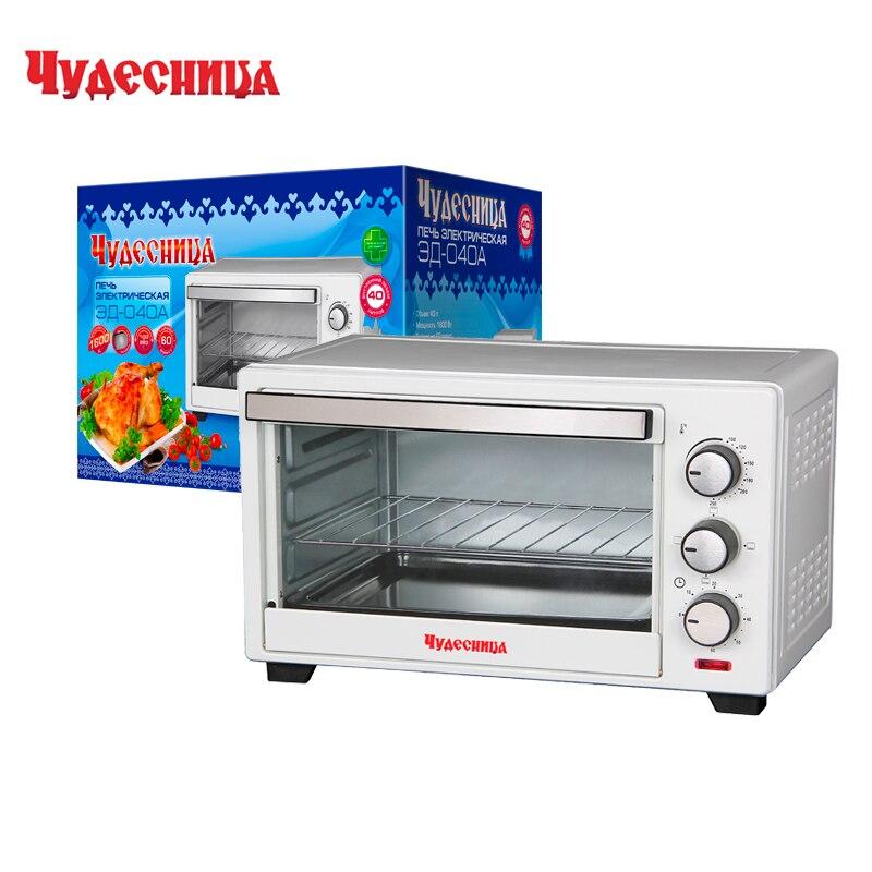 Mini oven Chudesnitsa ED-040a mantra 5916