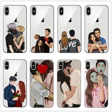 American Rap Singer Cardi B Design Soft TPU Phone Cases For iPhone 11 11PRO MAX SE 6 6S Plus 7 8 8Plus X 10 Cover