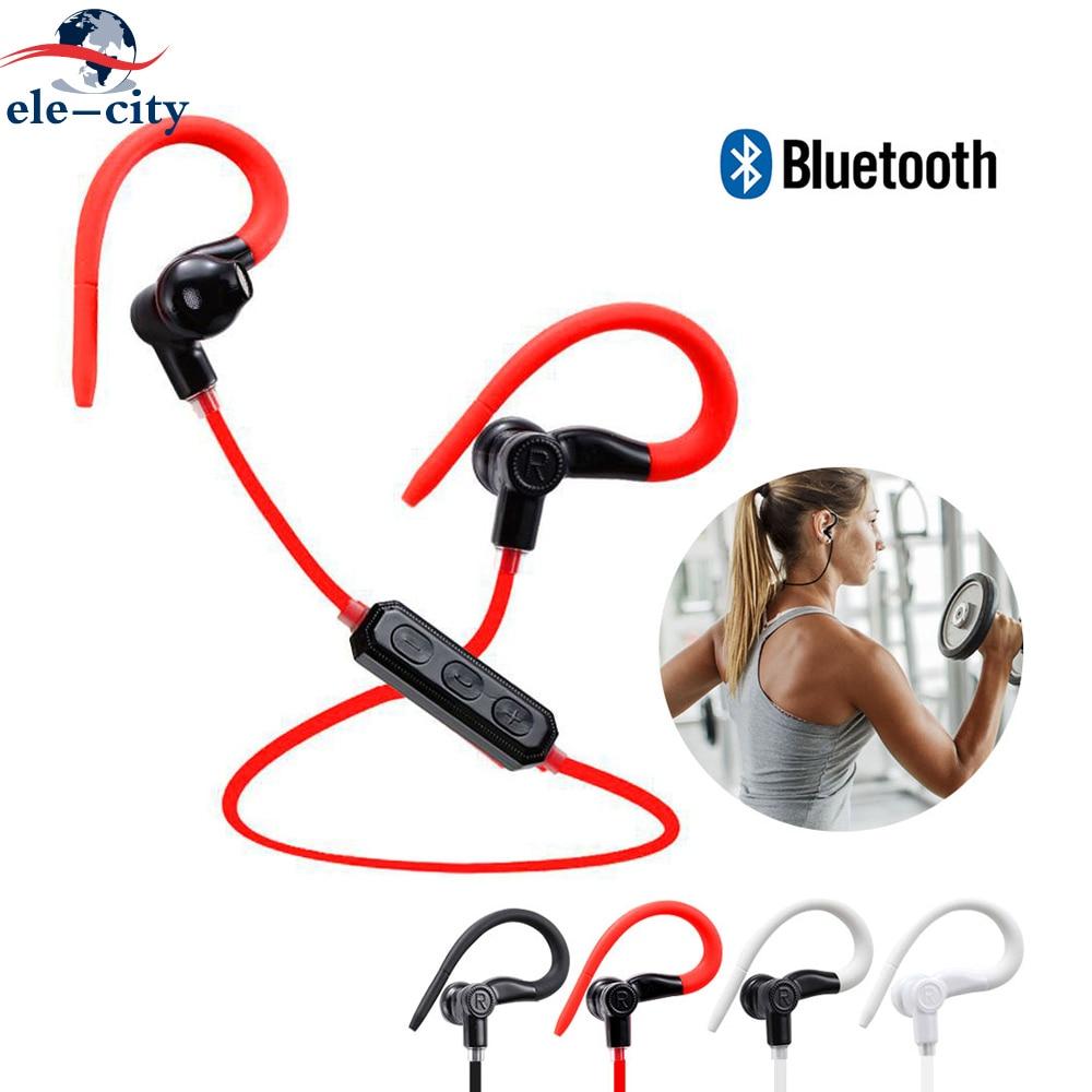 Sport sztereó zene Bluetooth fülhallgató inline vezérléssel Mini - Hordozható audió és videó