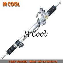High Quality LEFT HAND DRIVE Power Steering Rack For Toyota LandCruiser 100 PN 44200 60120 44200-60100 4420060120 4420060100