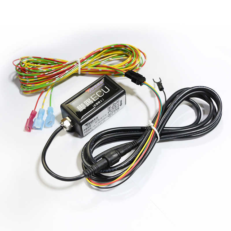 Foot sensor Leg sensor Sensor Controlled Opening and Closing of the Powered Tailgate Electric tailgate Auto Accessories