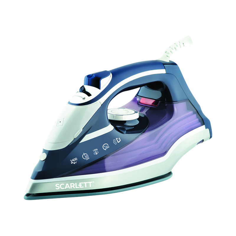 Electric Iron Scarlett SC-SI30K19 electriciron kettle electric scarlett sc 7037tr