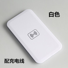 ФОТО qi wireless charging charger module pad+receiver for iphone x 8 plus and for samsung galaxy s9 s8 plus s7 s6 edge wireless