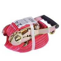 strap luggage 6m machine auto car transport cargo 800kg tie rope dhl things knot discount sale 773 042
