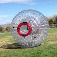 Бесплатная доставка! Диаметр 3 м коммерческих мяч «Zorb» Zorb для земли и воды людской Zorb