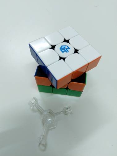 Cubos mágicos Gan356 Mágico Profissional