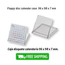 OFFER 120 Boxes floppy disk format for calendar 96x98x7mm Purchasing 4 Batch 68% rebate