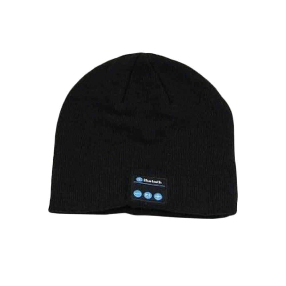 Для мужчин Для женщин Спорт на открытом воздухе Бег Беспроводной Bluetooth наушники стерео волшебная музыка шляпа Умная Электроника hat