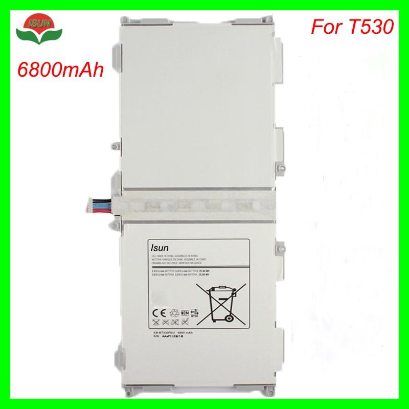 New Battery For Samsung EB-BT530FBU//C Galaxy Tab 4 10.1 T530 T531 T535 P5220
