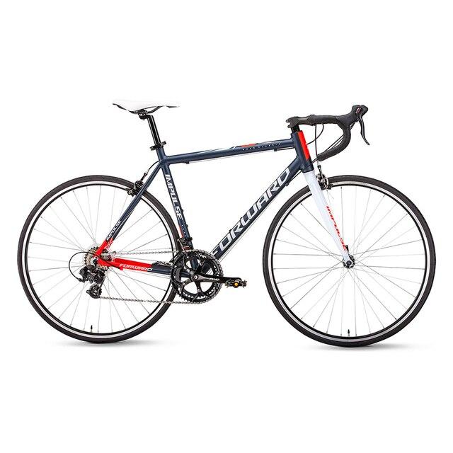 Велосипед Forward Impulse 28 (рост 540 мм) 2018-2019