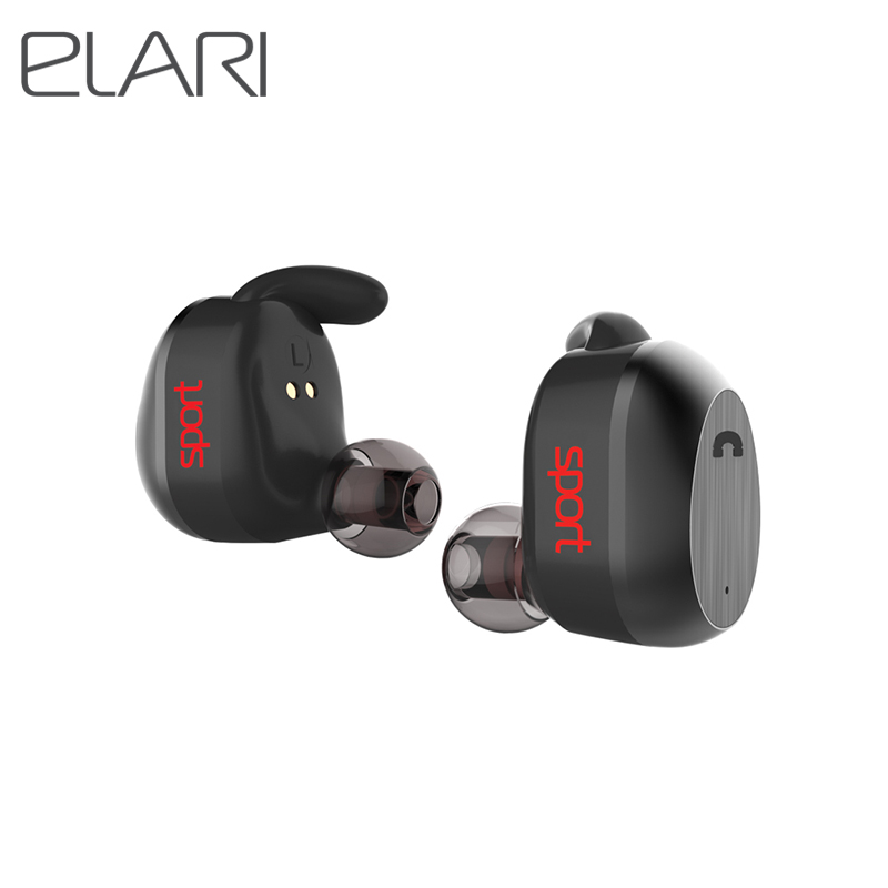 Earphone Elari NanoPods Sport 20pcs lot u620t to 252
