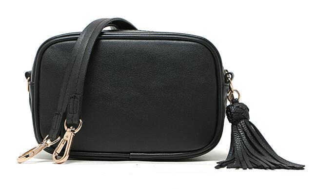 2017 new fashion women handbag soho disco pu bag FREE SHIPPING