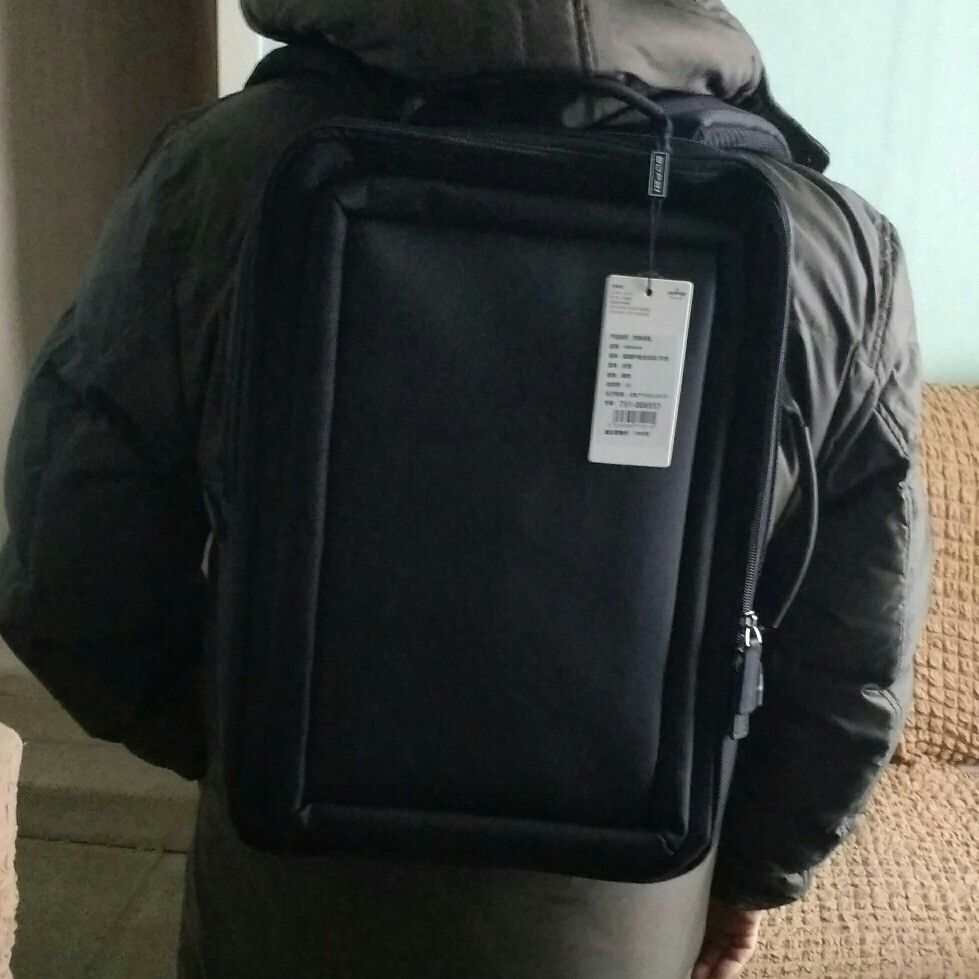 bopai рюкзак отзывы