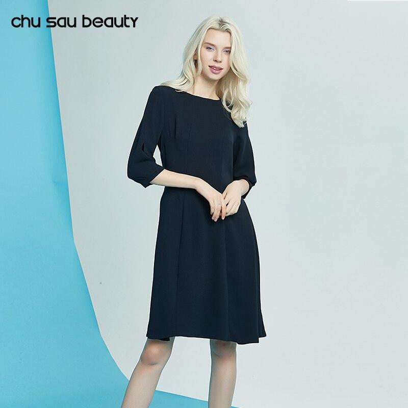 Aliexpress Com Buy New Mini Official Store Home Theater: Aliexpress.com : Buy Chu Sau Beauty Brand Women Dress Hot