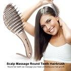 Scalp Massage Hair B...