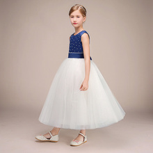 Stunning Layered Formal Princess Dress