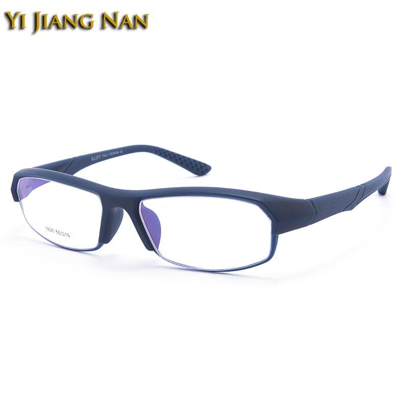 Korea Eyewear Sport Glasses Quality Frame Optical Frames TR90 Prescription Glasses Armacao De Oculos De Grau