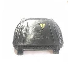 1 pz per AUDI A6 C7 2013-2015 antipolvere impermeabile di copertura materiale DUE PP faro antipolvere impermeabile di copertura posteriore lampada posteriore della copertura