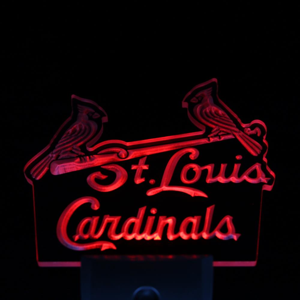 St Louis Cardinals Home Decor