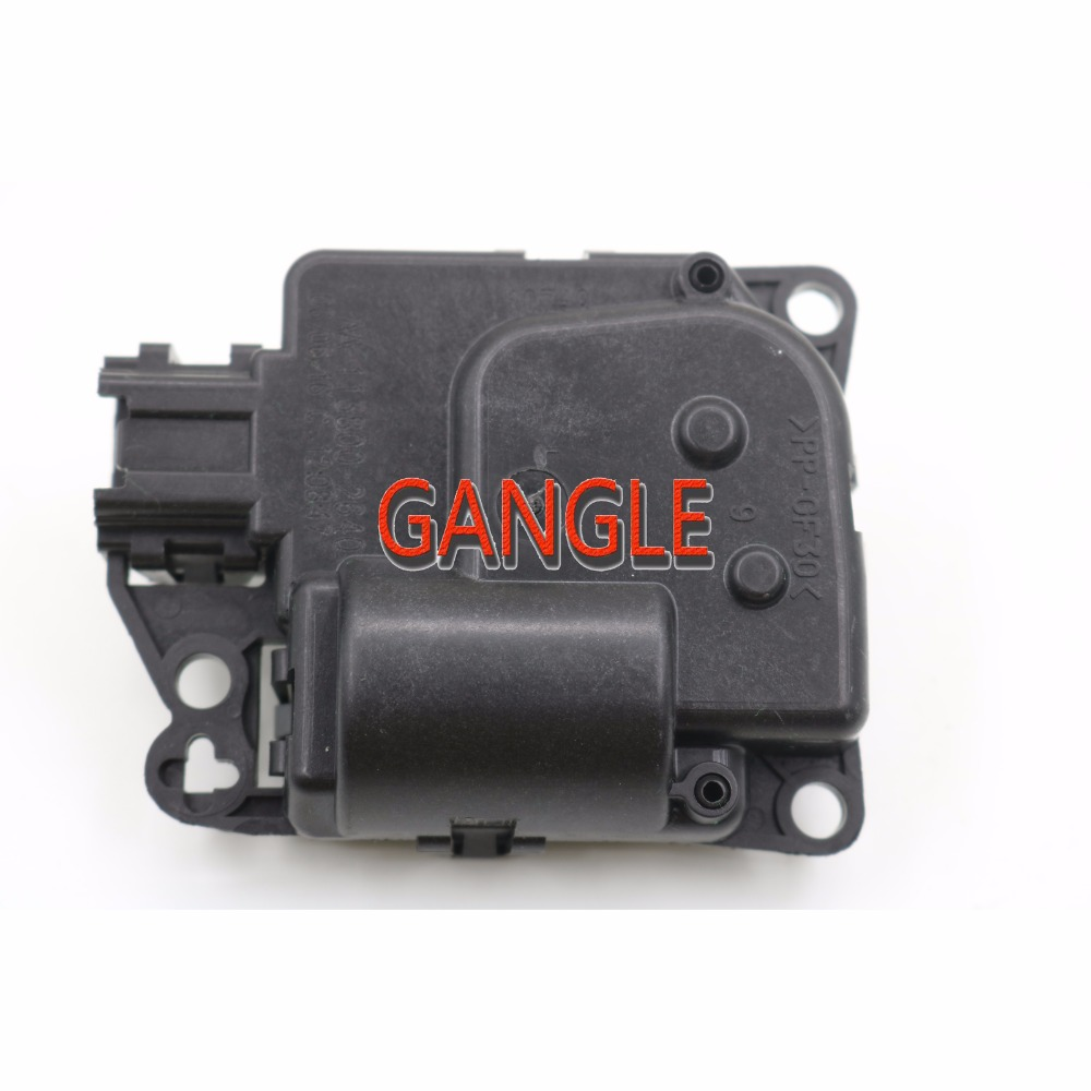 US $59 99 |AA113800 2640 68018109AA HVAC Heater Air Blend Door Actuator For  Ram Dodge Chrysler Jeep-in Performance Chips from Automobiles &