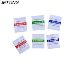 JETTING 3 Bags H Buffer Solution Powder for PH Test Meter Measure Calibration 4.01 7.00 10.01 hot sale