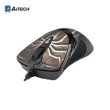 Мышь игровая A4Tech Oscar Editor XL-747H