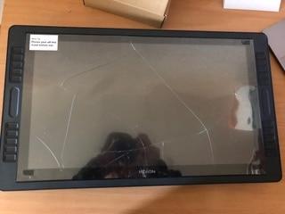 HUION KAMVAS GT-221 Pro 8192 уровней планшет монитор ips ЖК-дисплей HD рисунок пером Дисплей-21,5 Дюймов