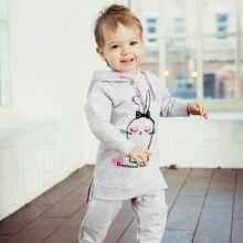 Платье-туника с начесом Lucky Child арт. 54-66f (Любимая девочка) [сделано в России, доставка от 2-х дней]