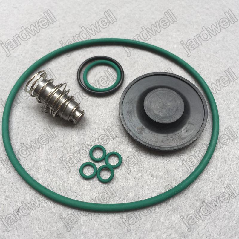 2901063320(2901-0633-20) EWD330 Drain valve kit replacement aftermarket parts for AC compressor ewd330 ac110v electric auto drain valve 1622855181 1622 8551 81 replacement aftermarket parts for ac compressor