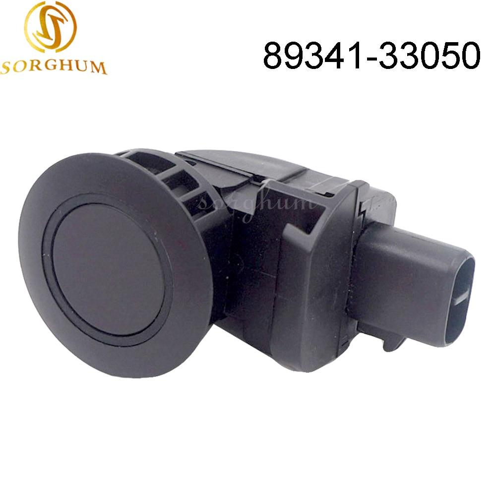 Loyal 89341-33050 188300-0120 Ultrasonic Parking Sensor 89341-33050 For Toyota Fj Cruiser 4.0l 188300-0120,1883000120 Bright And Translucent In Appearance Parking Sensors