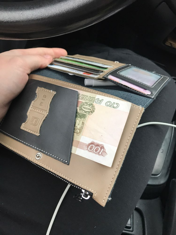 Passport Cover Split Genuine Leather Driver License Bag Car Driving Document Credit Card Holder Purse Wallet Case For Men Women photo review