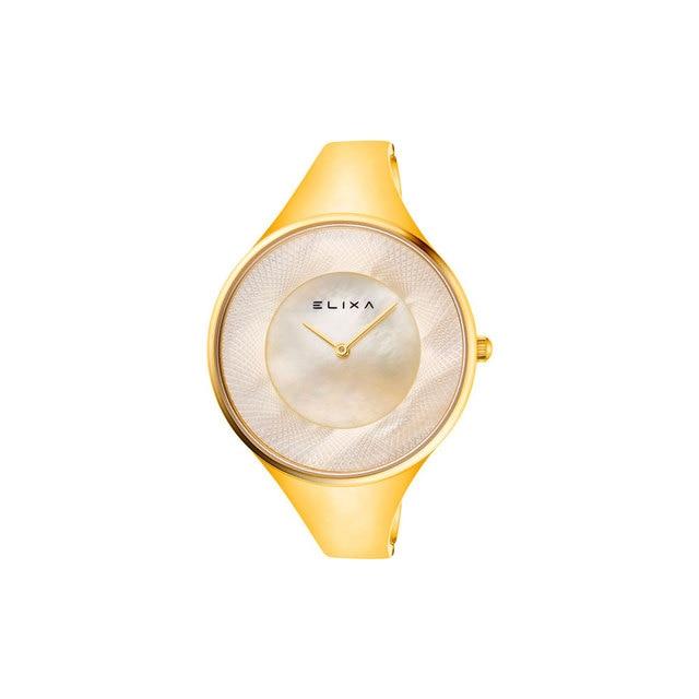 Наручные часы Elixa E132-L561 женские кварцевые
