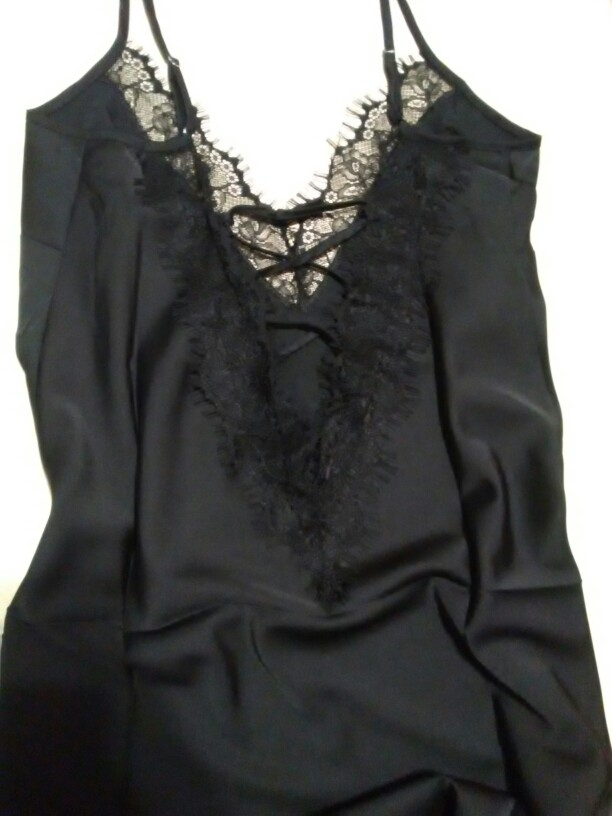 Fiklyc brand sexy women nightwear mini nightgowns tempatation deep v straps skirts free shipping summer faux silk sleepwear hot