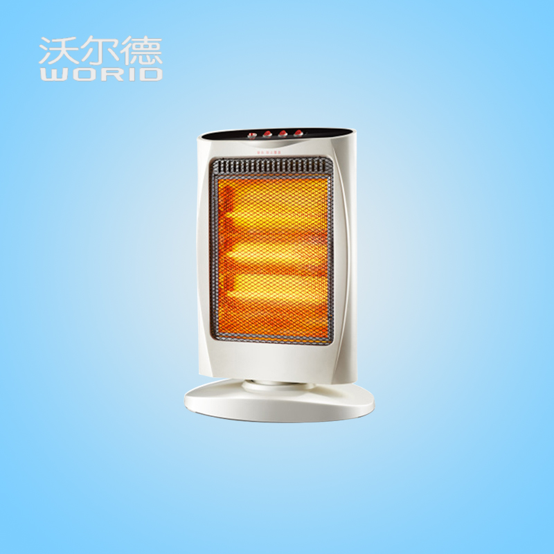 ITAS2021 Heater home electric heater electric heating head small Solar quartz tube heater fan Simple and generous heater energy conservation and solar energy water heater electric heating tube flange air heating elements quartz glass heater tuebe