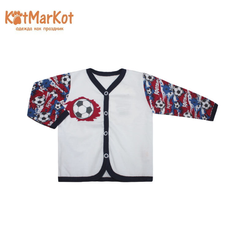 Blouse Kotmarkot 7359 children clothing cotton for baby boys kid clothes children s garment 2017 pattern summer children s garment children cowboy suit baby cowboy salopettes stripe pure cotton