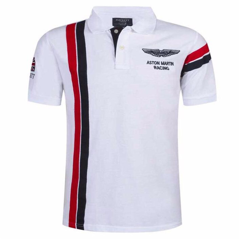 Buy new 2017 fashion brand clothing polo for Wholesale polo style shirts