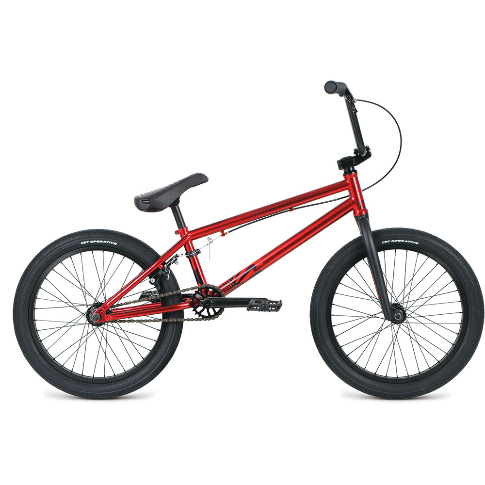 Bicycle FORMAT 3214 (20 1 IC. Height 20.6 ) 2018-2019 format 3214