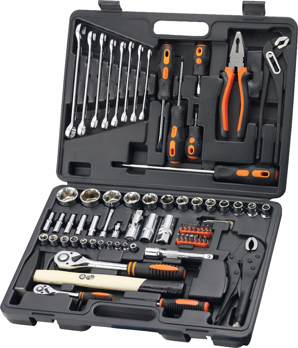 Set of tools KRATON TS-10 цена